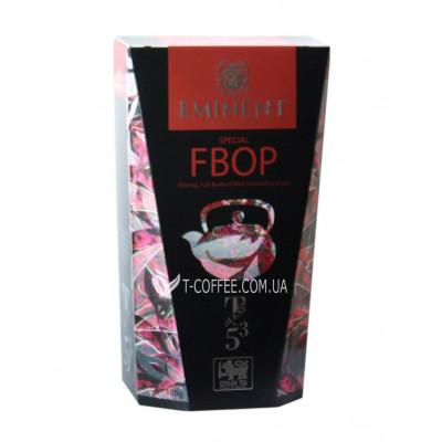 Чай EMINENT FBOP 100 г к/п