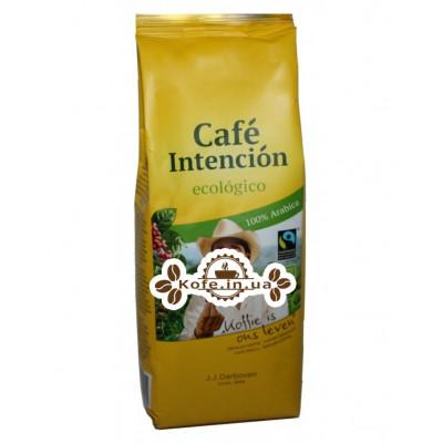 Кава JJ DARBOVEN Cafe Intencion Ecologico 100% Arabica мелена 250 г