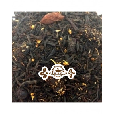 Чаша Дракона чорний ароматизований чай Чайна Країна