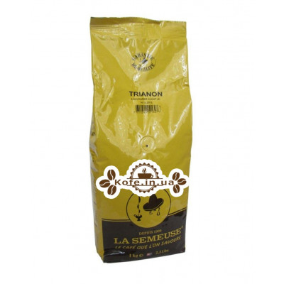 Кава La Semeuse Trianon зернова 1 кг