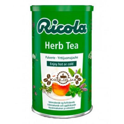 Чай Ricola Herb Класичні Трави 200 г ж / б (7610700603024)
