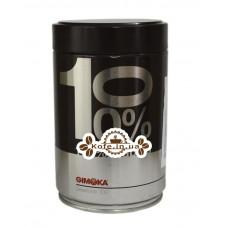 Кава GIMOKA 100% Arabica мелена 250 г ж / б (8003012000565)