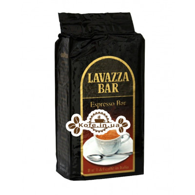 Кава Lavazza Espresso Bar мелена 250 г