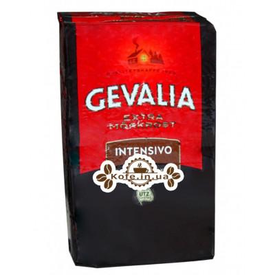 Кава GEVALIA Extra Morkrost Intensivo мелена 450 г (8711000537664)
