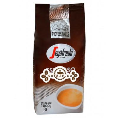 Кава Segafredo Espresso Casa Crema зернова 1 кг (8003410311942)