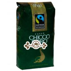 Кава Chicco d'Oro Espresso Max Havelaar зернова 1 кг (7610899002028)