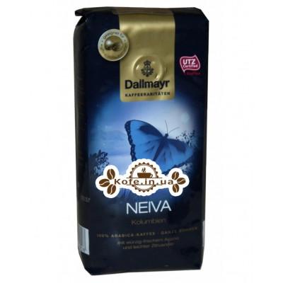 Кофе Dallmayr NEIVA зерновой 250 г (4008167234708)