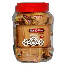 Кава MacCoffee 3в1 Original Оригінал розчинна 50 х 20 г п / б (8887290101189)