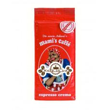 Кава Mami's Caffe Espresso Crema 250 г мелена