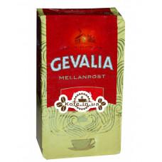Кофе GEVALIA Mellan Rost Milea молотый 450 г (8711000537527)