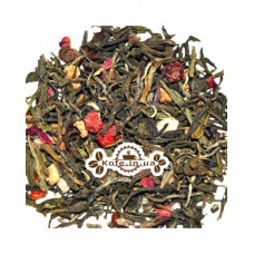 Фиджи купаж зеленого и белого чая Чайна Країна