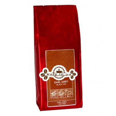 Чай Julius Meinl Earl Grey Superior Darjeeling Ерл Грей 250 г (9000403826406)