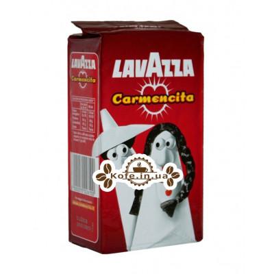 Кава Lavazza Carmencita мелена 250 г