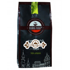 Кава ФАЙНА КАВА еспресо 100% Арабіка зернова 1 кг (4820211002275)