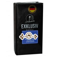 Кофе JJ DARBOVEN Exklusiv Kaffee der Krаftige молотый 250 г (4006581019543)