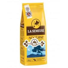 Кава La Semeuse Nocturne без кофеїну зернова 250 г (7610244100478)