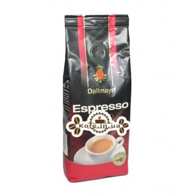 Кава Dallmayr Espresso d'Oro зернова 200 г