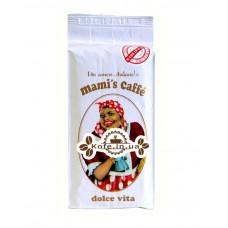 Кава Mami's Dolce Vita 250 г мелена