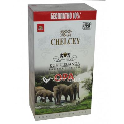 Чай CHELCEY OPA Kukuleganga 110 г к/п (4796020080011)