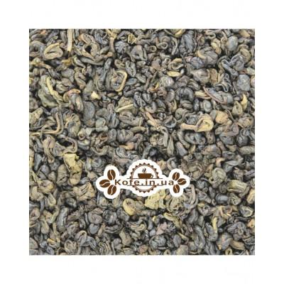 Манговий Рай зелений ароматизований чай Світ чаю