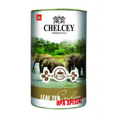 Черный классический чай CHELCEY OPA Special