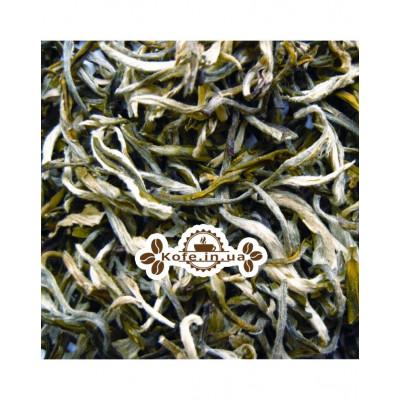 Король Мао Фенг зелений елітний чай Чайна Країна