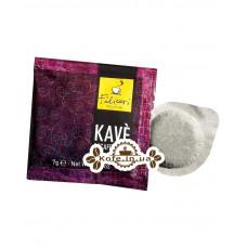 Кофе Filicori Zecchini Kave decaffeinato в монодозах 50 х 7 г