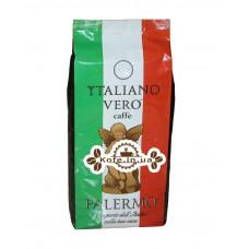 Кава Italiano Vero Palermo зернова 1 кг