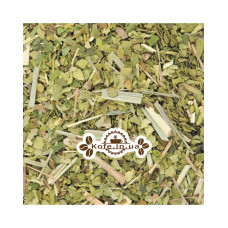 Мате Лимон етнічний чай Світ чаю