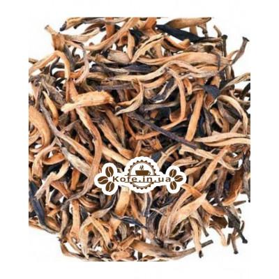 Чорний Дракон чорний елітний чай Країна Чаювання 100 г ф / п