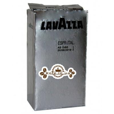 Кава Lavazza L'Espresso Italiano Classico 250 г мелена (внутрішній ринок)