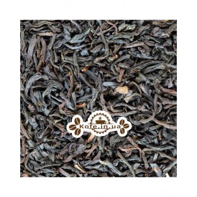 Зимова Вишня чорний ароматизований чай Країна Чаювання 100 г ф / п