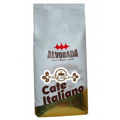 Кофе ALVORADA il Caffe Italiano зерновой 1 кг (9002517106207)