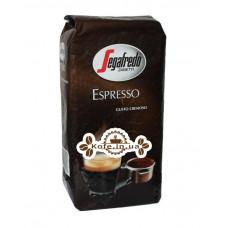 Кава Segafredo Espresso Casa зернова 1 кг