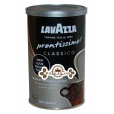 Кава Lavazza Prontissimo Classico цільнозернова розчинна 95 г ж / б (8000070052574)