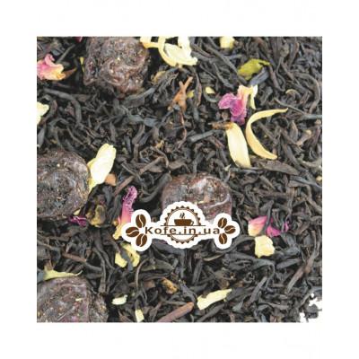 1001 ніч чорний ароматизований чай Світ чаю
