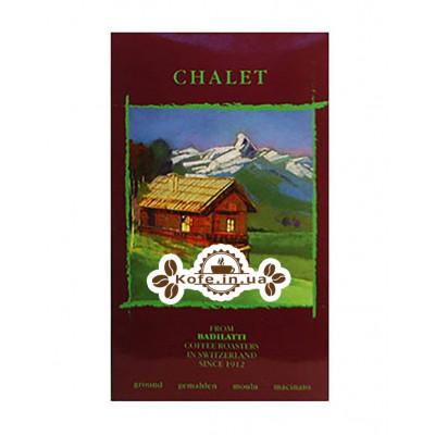 Кава Badilatti Chalet 250 г мелена