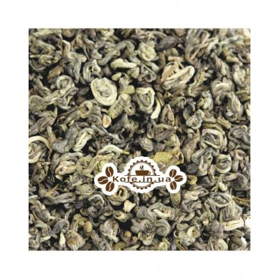 Зелена Равлик зелений класичний чай Світ чаю