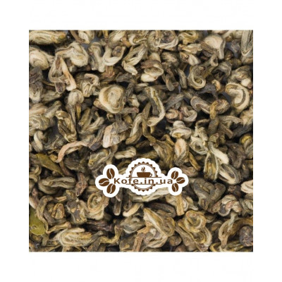 Лазурна Розсип зелений елітний чай Країна Чаювання 100 г ф / п