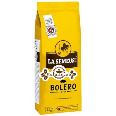 Кава La Semeuse Bolero зернова 1 кг