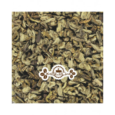 Біла Равлик білий елітний чай Світ чаю