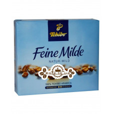 Кофе Tchibo Feine Milde молотый 2 х 250 г (4006067009310)