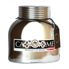 Кава Cafe Creme Espresso розчинна 100 г ст. б. (4813785002369)