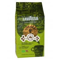 Кава Lavazza Tierra Bio-Organic зернова 1 кг (800007009745)