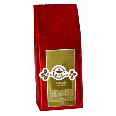 Чай Julius Meinl Green China Sencha Китайская Сенча 250 г (9000403826260)