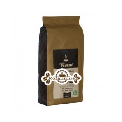 Кофе Vivent Saint Germain зерновой 1 кг (3071473968576)