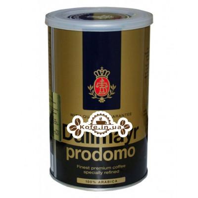 Кофе Dallmayr Prodomo молотый 250 г ж/б (4008167102311)