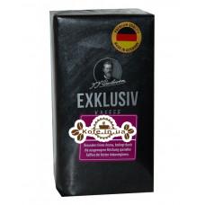 Кофе JJ DARBOVEN Exklusiv Kaffee der Edle молотый 250 г (4006581019512)