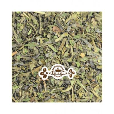 Марокканська М'ята зелений ароматизований чай Світ чаю
