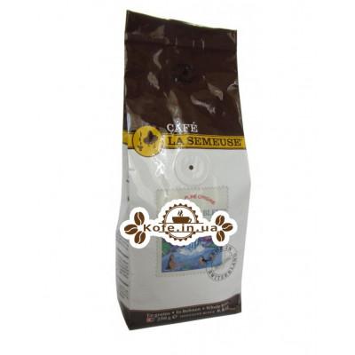 Кофе La Semeuse Blue Mountain Jamaica зерновой 250 г